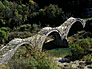 Epirus, traditional bridge